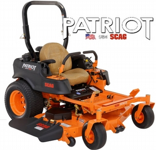 Zero Turn Mowers Scag Cheetah